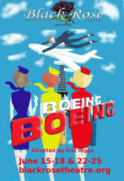 Boeing Custom
