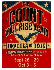 The Count Will Rise Again