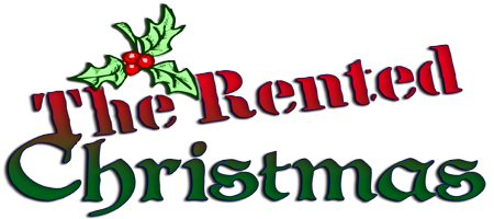 rented christmas